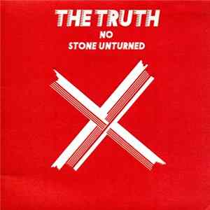 The Truth - No Stone Unturned FLAC album