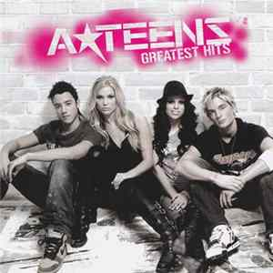 ATeens - Greatest Hits FLAC album