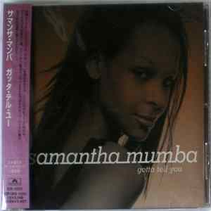Samantha Mumba - Gotta Tell You FLAC album