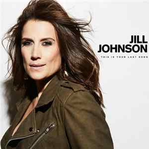 Jill Johnson - This Is Your Last Song FLAC album