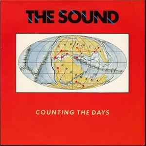 The Sound - Counting The Days FLAC album
