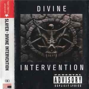 Slayer - Divine Intervention FLAC album