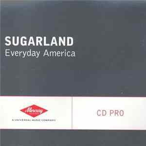 Sugarland - Everyday America FLAC album