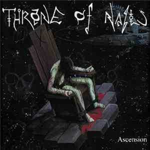 Throne Of Nails - Ascension FLAC album