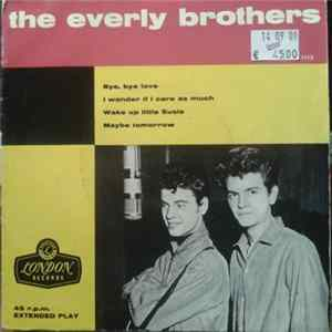 The Everly Brothers - The Everly Brothers FLAC album
