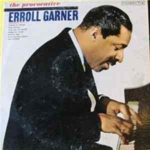 Erroll Garner - The Provocative Erroll Garner FLAC album