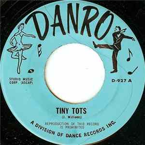Unknown Artist - Tiny Tots FLAC album