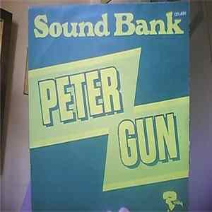 Sound Bank - Peter Gun FLAC album