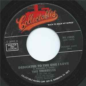 The Shirelles - Dedicated To The One I Love / Soldier Boy FLAC album
