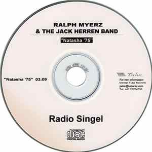 Ralph Myerz & The Jack Herren Band - Natasha '75 FLAC album