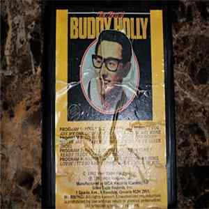 Buddy Holly - The Best Of FLAC album