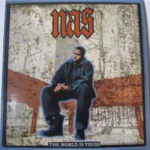 Nas - The World Is Yours FLAC album