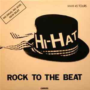 Hi-Hat - Rock To The Beat FLAC album