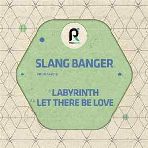 Slang Banger - Labrynth / Let There Be Love FLAC album