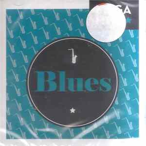 Various - Mega Hits - Blues FLAC album