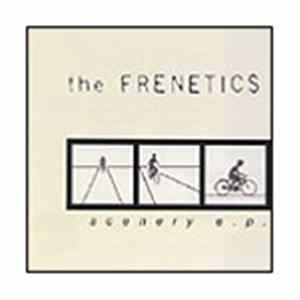 The Frenetics - Scenery FLAC album