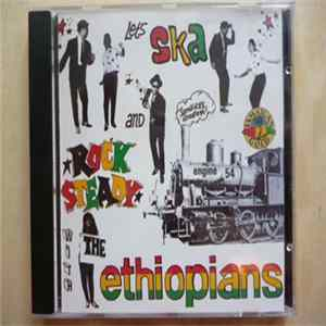 The Ethiopians - Let's Ska And Rock Steady FLAC album