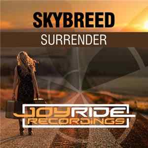 Skybreed - Surrender FLAC album