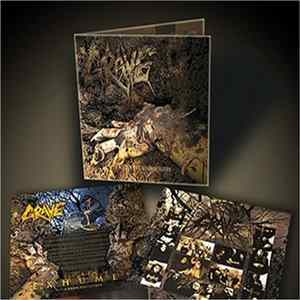 Grave - Exhumed (A Grave Collection) FLAC album
