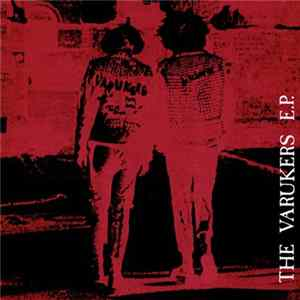 The Varukers - The Varukers E.P.