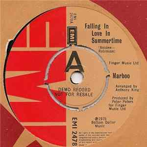 Marboo - Falling In Love In Summertime FLAC album