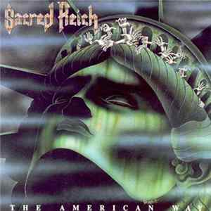 Sacred Reich - The American Way FLAC album