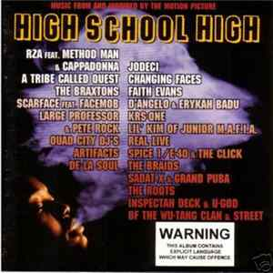 Various - High School High (Music From And Inspired By The Motion Picture) FLAC album