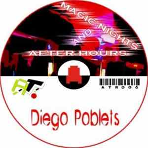 Diego Poblets - Magic Nights & After Hours FLAC album
