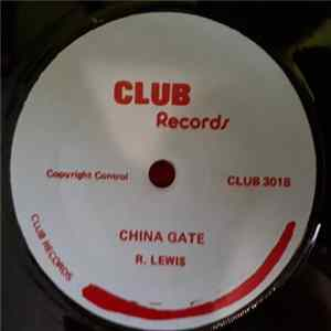 Unknown Artist / R. Lewis - Fever / China Gate FLAC album