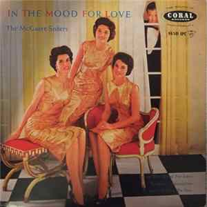 The McGuire Sisters - In The Mood For Love FLAC album