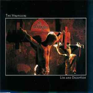The Stranglers - Lies And Deception FLAC album