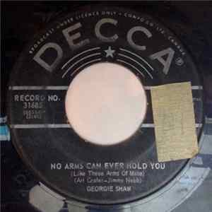 Georgie Shaw - No Arms Can Ever Hold You (Like These Arms Of Mine) / A Faded Summer Love FLAC album