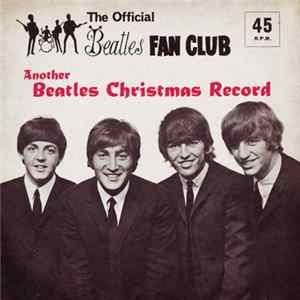 The Beatles - Another Beatles Christmas Record FLAC album