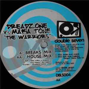 Dreadzone vs. Mafia Tone - The Warriors FLAC album