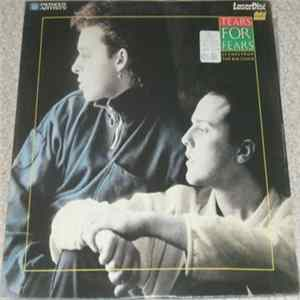 Tears For Fears - Scenes From The Big Chair FLAC album