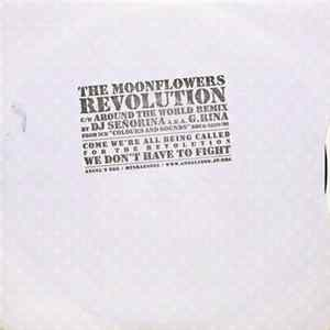 The Moonflowers - Revolution FLAC album