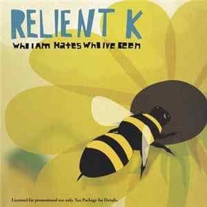 Relient K - Who I Am Hates Who I've Been FLAC album