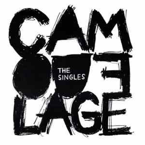 Camouflage - The Singles FLAC album