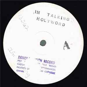 I'm Talking - Holy Word FLAC album