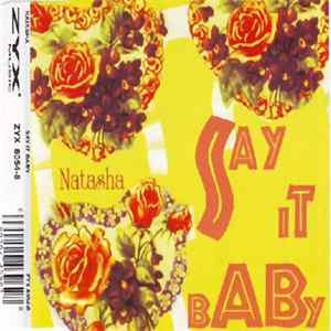 Natasha - Say It Baby FLAC album