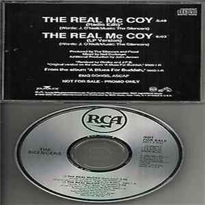 The Silencers - The Real McCoy FLAC album