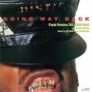 Just-Ice - Goin' Way Back (DJ Koco Edit / Radio Verion) FLAC album