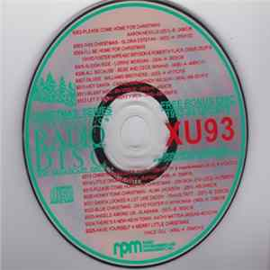 Various - Radio DIsc - Christmas Series - Free Bonus Disc 1993-94 Update FLAC album